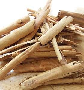 Cinnamon Quills