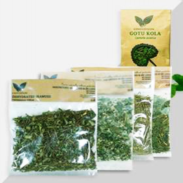 Dehydrated Herbal