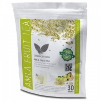 Amla / Green gooseberry 30 detox Tea Bags (Phyllanthus emblica) Cools Body