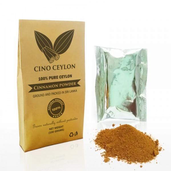 Cinnamon Powder (Sweet Cinnamon) 100g