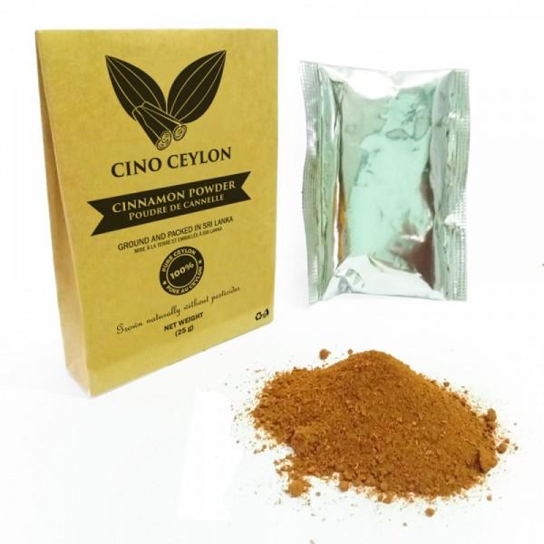 Cinnamon Powder (Sweet Cinnamon) 25g