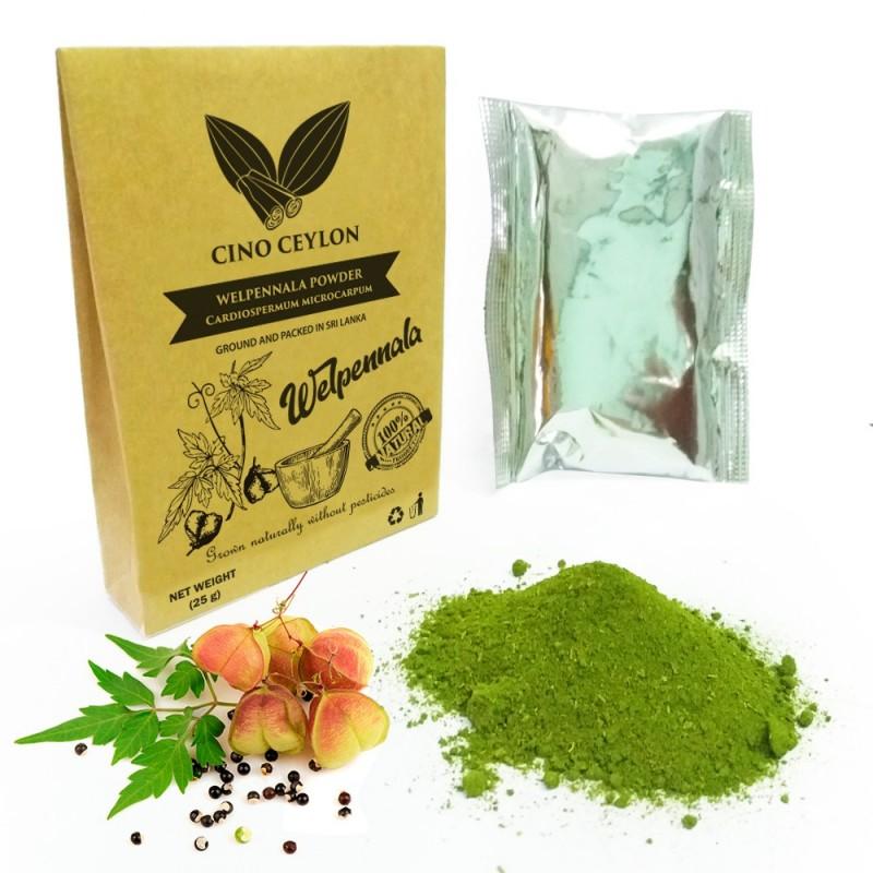 Welpennala Powder (Cardiospermum microcarpum)