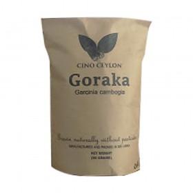 Goraka (Garcinia cambogia)
