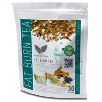 FAT BURN TEA 30 BAGS Best ingredients for Speedy Weight Loss