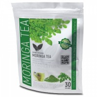 Moringa oleifera Antioxidant Herb 30 Tea Bags Lower Cholesterol /Blood Sugar