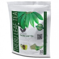 Diabetic Tea Insulin / Canereed Igneus /Thebu Leaves (Costus speciosus) 30 Bags