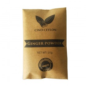 Ginger Powder (Zingiber officinale)