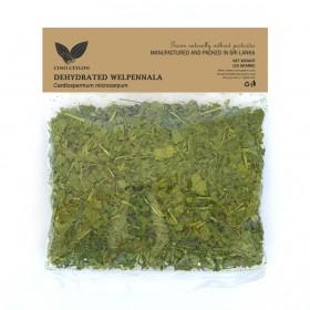 Dehydrated Welpennala (Cardiospermum microcarpum)