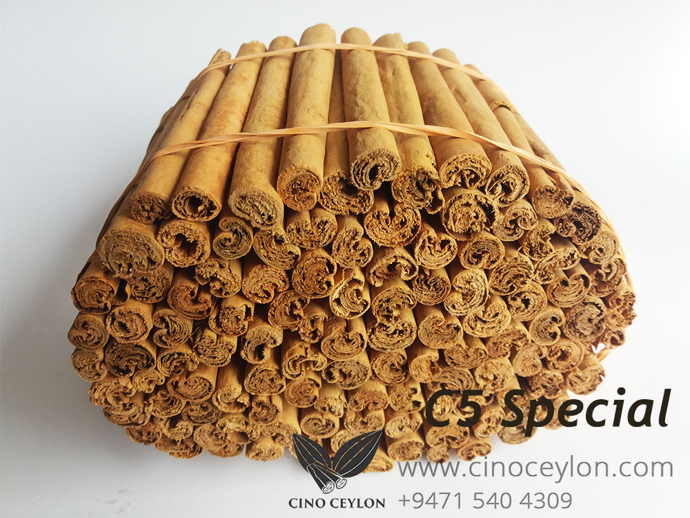 cinnamon C5 Special wholesale